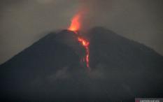 Masa Tanggap Darurat Gunung Semeru Diperpanjang sampai 21 Desember