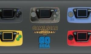 Sega Rilis Game Gear Micro, Konsol Sekecil Penghapus