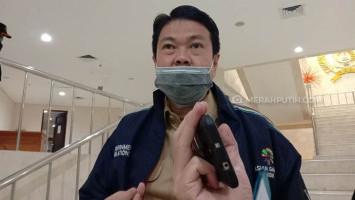 Sebanyak 50.891 Orang di Jakarta Kena PHK akibat Corona