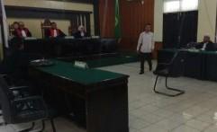 Majelis Hakim Putuskan Saracen Tak Sebar Isu SARA