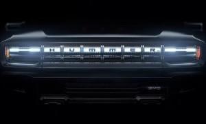 GMC Hadirkan Mobil Listrik Hummer Bertenaga 1000 HP