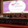 Presiden Jokowi Dijadwalkan Hadiri Perayaan Imlek Nasional di ICE BSD City