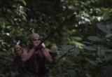Berburu di Hutan Adat ala Pemuda Dayak Kenyah