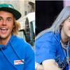 Justin Bieber Jadi Inspirasi Billie Eilish Hadapi Popularitas di Usia Muda