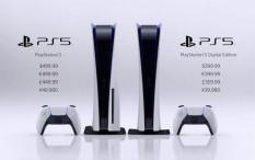 Siap Rilis, ini Bocoran Harga PlayStation 5