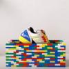 Kolaborasi LEGO X Adidas Originals Hadirkan Sneakers Keren