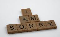 Minta Maaf Sehatkan Tubuh