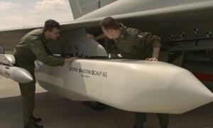 Sokong AS, Inggris Segera Gempur Suriah dengan Rudal Storm Shadow