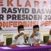 Tanggapan PDIP DKI Soal Anies Dideklarasikan Maju Pilpres 2024