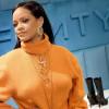 4 Inspirasi OOTD ala Bad Girl Khas Rihanna