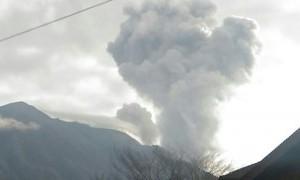 Gunung Agung Erupsi Lagi, BNPB: Bandara Ngurah Rai Aman