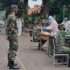 83 Persen Pasien Sembuh, Klaster Secapa TNI AD Tersisa 215 Orang