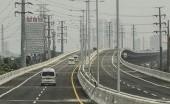 Tol Layang Jakarta-Cikampek, Hati-Hati Angin Samping