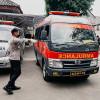 Keluarga Korban Meninggal Kebakaran Lapas Tangerang Akan Dapat Santunan Rp 30 Juta