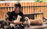 Animal Defenders Indonesia Turun Tangan Selamatkan Hewan Peliharaan Saat Pemiliknya Terpapar COVID-19