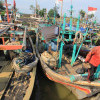 Masih Trauma Tsunami, Nelayan Labuan Belum Berani Melaut