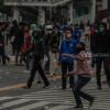 Demo Tolak Omnibus Law Ciptaker Rusuh, Prabowo: Pasti Dibiayai Asing