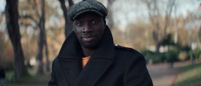 Diop diperankan oleh Sy. (Foto Netflix)