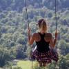 5 Ayunan Ekstrem Indonesia Ini Tawarkan Pemandangan Alam Tak Biasa