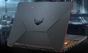 ASUS Flying Fortress 8 Hadir dengan Kartu Grafis Nvidia GTX 1660 Ti