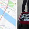 Seniman Ini Manipulasi Kemacetan di Google Maps Menggunakan 99 Ponsel Pintar, Kok Bisa?