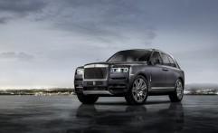 Mengenal Cullinan, SUV Super Mewah Pertama Rolls-Royce, akankah Masuk Indonesia?
