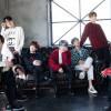 BTS Ungkap Pahitnya Kehidupan Mereka
