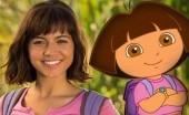Aktris Belia Cantik Isabela Moner Ambil Peran Utama di Film Live-Action Dora