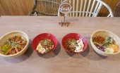 Sehat dan Lezat ala FIT Gourmet