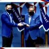 Para Tokoh Demokrat Raih Penghargaan dari Partai, Termasuk SBY dan Bu Ani