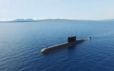 Alugoro, Kapal Selam Terbaru Milik Indonesia