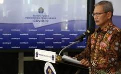 Kasus Positif Corona di Indonesia Tembus 17 Ribu
