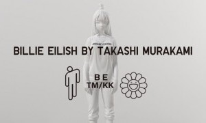 3 Item Terbaik Dari Koleksi UNIQLO UT Billie Eilish x Takashi Murakami