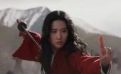 Resmi, Disney Rilis Trailer 'Mulan'