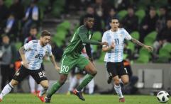 Prediksi dan Analisis Argentina Vs Nigeria: Pertandingan Terakhir Lionel Messi?