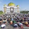Muhammadiyah Imbau Warga Salat Idul Fitri di Rumah