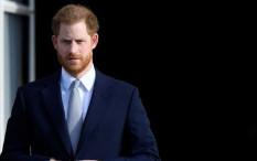 Pangeran Harry Diperkirakan akan Hadiri Pemakaman Kakeknya