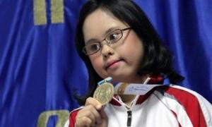 Hebat Banget! Inilah 4 Anak Down Syndrome Indonesia yang Berprestasi