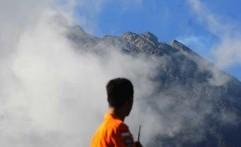 Gunung Merapi Masih Berstatus Waspada, Radius 10 KM Merapi Harus Dikosongkan