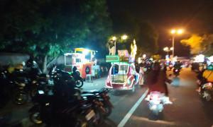 Asita Keluhkan Lesunya Penjualan Paket Wisata Yogyakarta