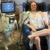 Pasien COVID-19 Terlama di Inggris Akhirnya Meninggal
