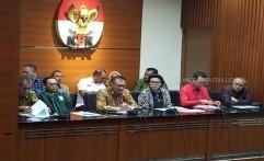 KPK dan LIPI Sarankan Dana Bantuan Parpol Naik Jadi Rp15,1 Triliun