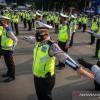 100 Personel Gabungan Amankan KTT ASEAN 2021 di Jakarta