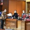 Jegal UU Ciptaker Lewat Legislative Review