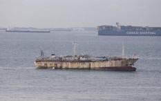 WN Tiongkok Ditangkap Buntut Tewasnya ABK WNI Kapal Lu Huang Yuan Yu 118