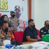 1 Bulan Jadi Kasatreskrim Jakpus, Teuku Arsya Naik Jabatan Jadi Kapolres Probolinggo