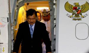 Tiga Alasan Kepala Daerah Terlibat Korupsi Menurut Wapres Jusuf Kalla
