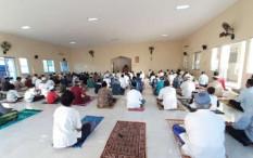 New Normal Tempat Ibadah, Walkot Solo: Tak Perlu Izin dan Patuhi Protokol Kesehatan