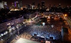 Menteri Israel-PM Palestina Adakan Pertemuan