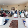 Solo KLB COVID-19, Warga Tetap Adakan Salat Idul Fitri di Masjid